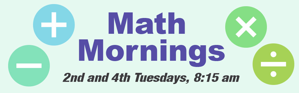 MathMornings